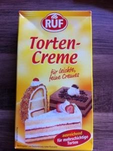 RUF Tortencreme
