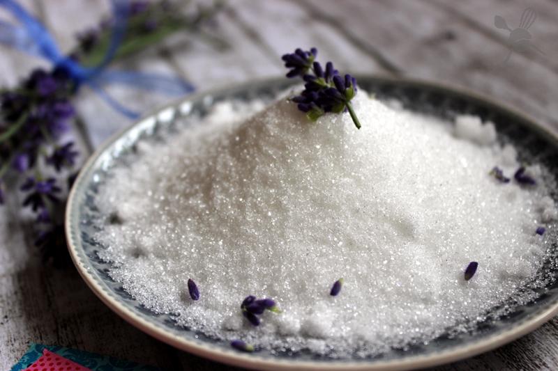 Lavendelzucker3
