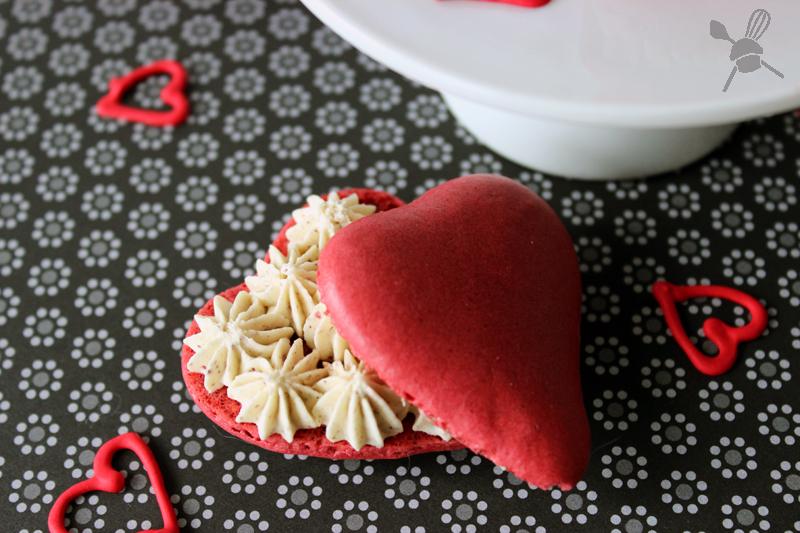 Erdbeermacarons2