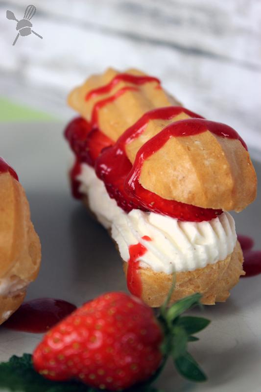 Erdbeereclairs1